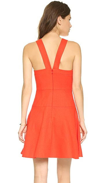 4.collective Strappy Flirty Dress