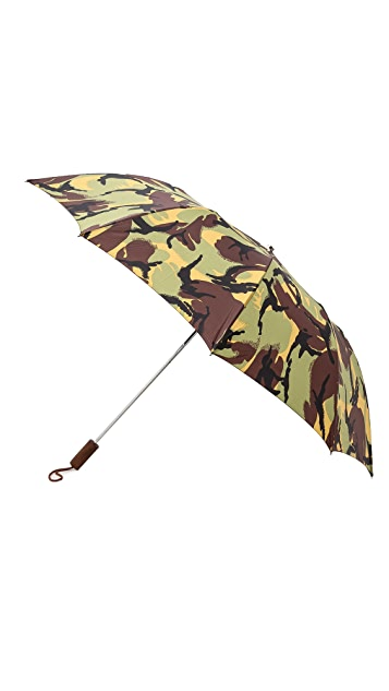 Fox Umbrellas Telescopic Umbrella