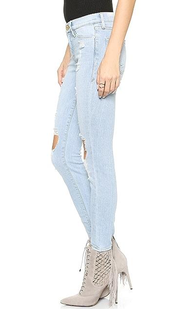 FRAME Le Skinny de Jeans
