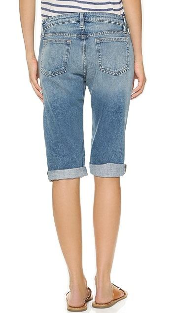 aa0ce9d7ca FRAME Le Vintage Bermuda Shorts | SHOPBOP