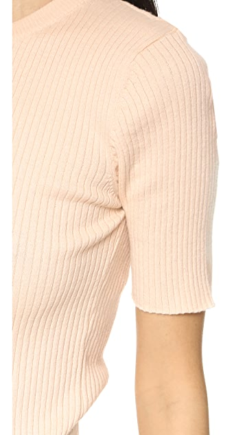 FRAME Le Crew Sweater
