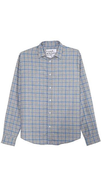 Frank & Eileen Limited Edition Flannel Shirt