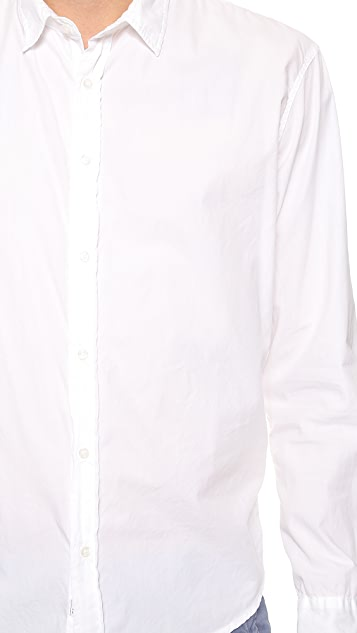 Frank & Eileen Paul Woven Shirt
