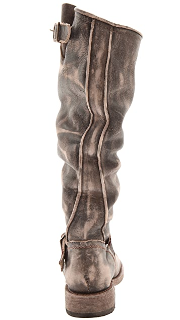 FREEBIRD by Steven Contra Knee High Boots
