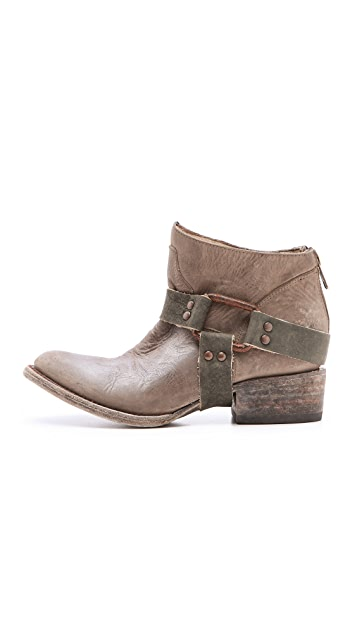 FREEBIRD by Steven Phoenix Low Booties