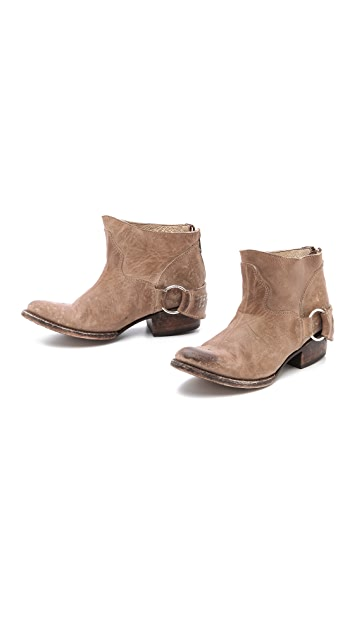 FREEBIRD by Steven Hotel Harness Booties