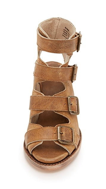 FREEBIRD by Steven Quail Sandals