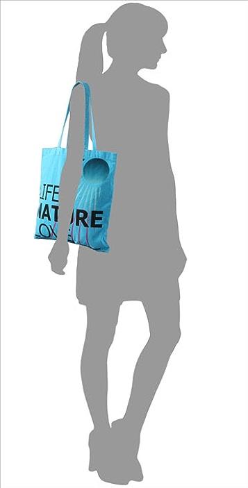 FREECITY Life Nature Love Bag
