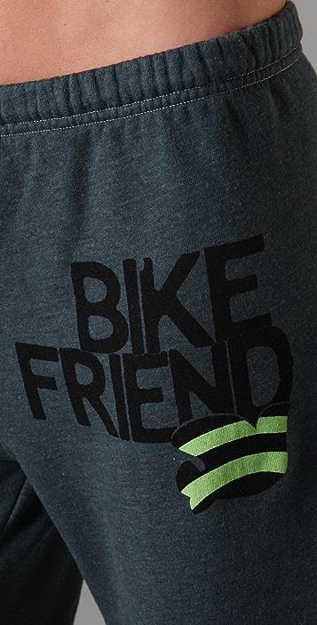FREECITY Bike Friend Sweatpants