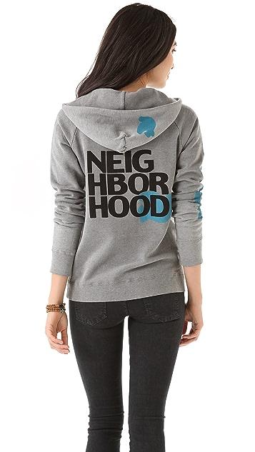 FREECITY Neighborhood Let's Go Baja Hoodie