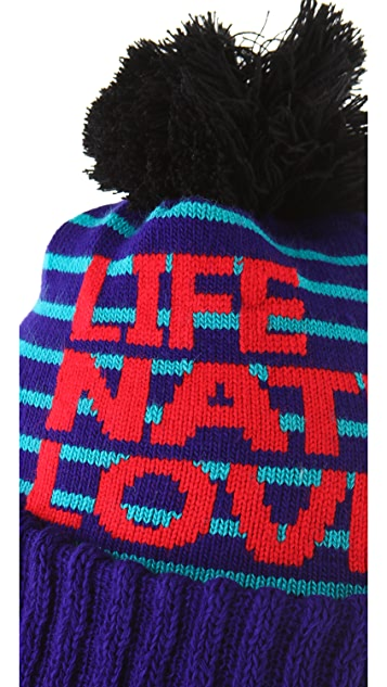 FREECITY Life Nature Love Cap