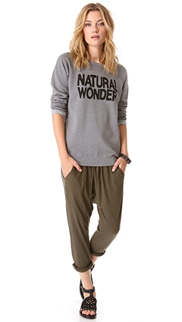 FREECITY Natural Wonder Top