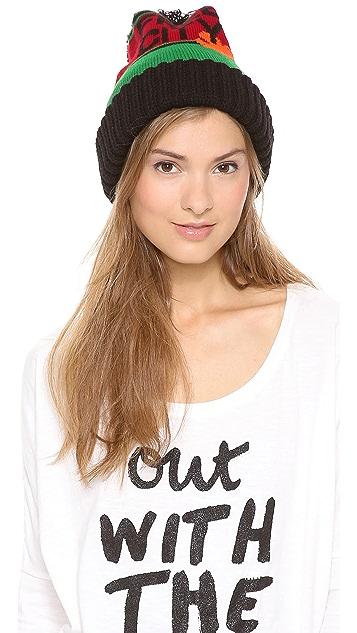 FREECITY Large Hat