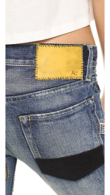 FREECITY Free City Jeans