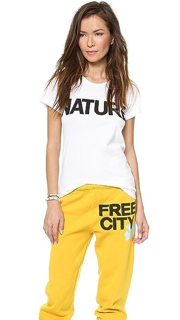 FREECITY Nature T-Shirt