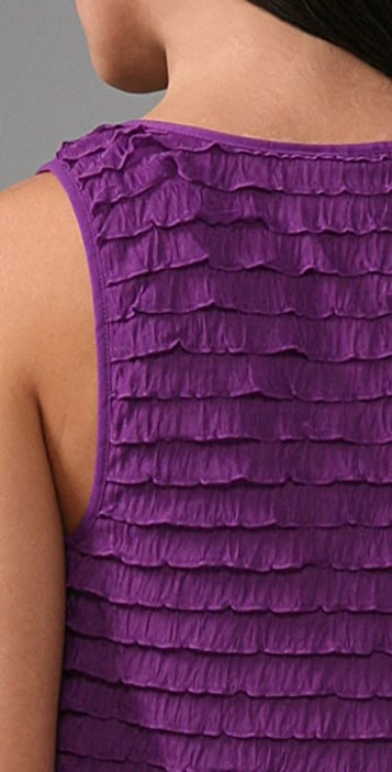 Free People Patras Ruffle Dress