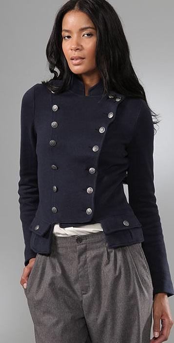 Free People Majorette Jacket