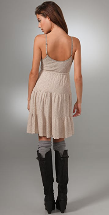 Free People Weeping Willow Dress