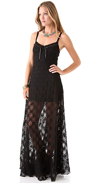 Free People Siren Maxi Dress
