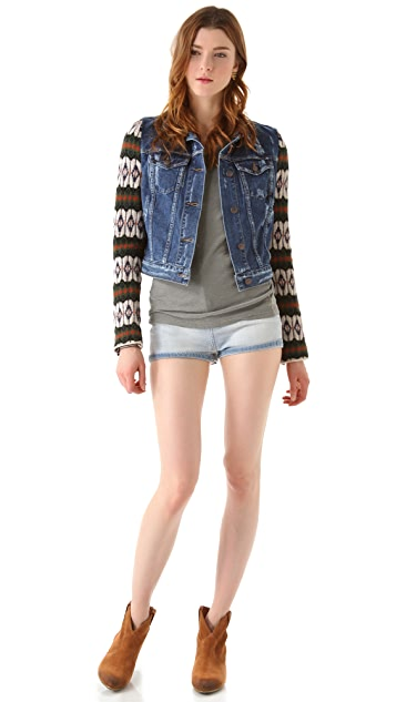 Free People Cypress Jacket