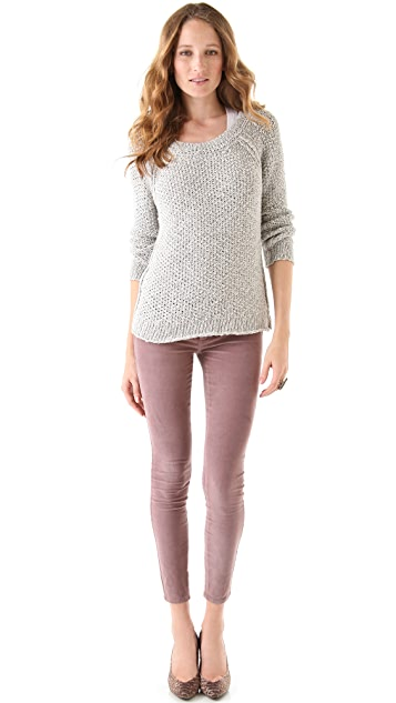 Free People Sahara Star Pullover