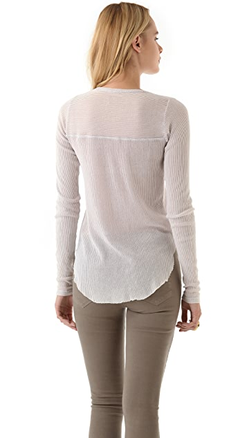 Free People Jailbreak Long Sleeve Top