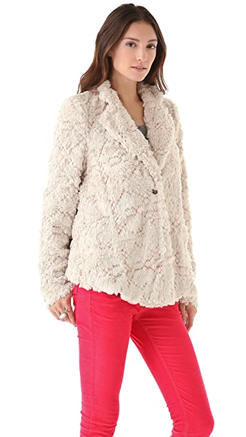 Free People Nordic Poet Jacket