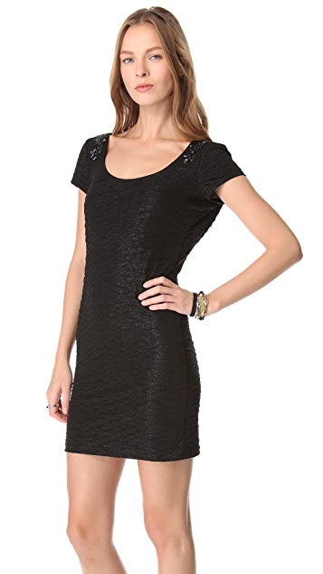 Free People Bringing Sexy Back Dress