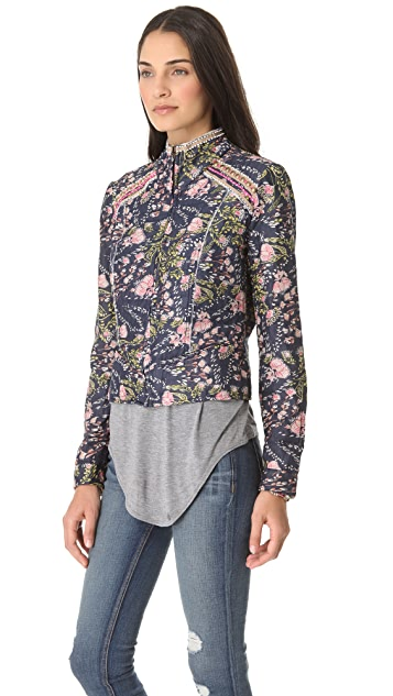 Free People Meadow Jacket