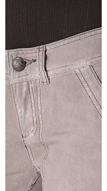 Free People Utility Pants