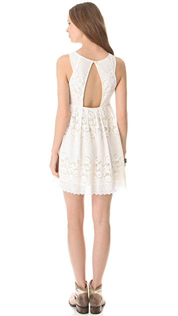 Free People Rocco Dress