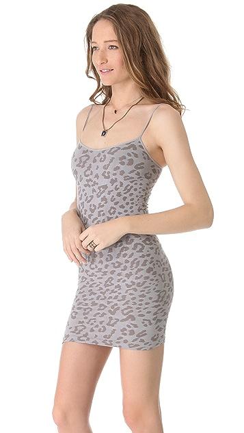 Free People Seamless Mini Slip Dress