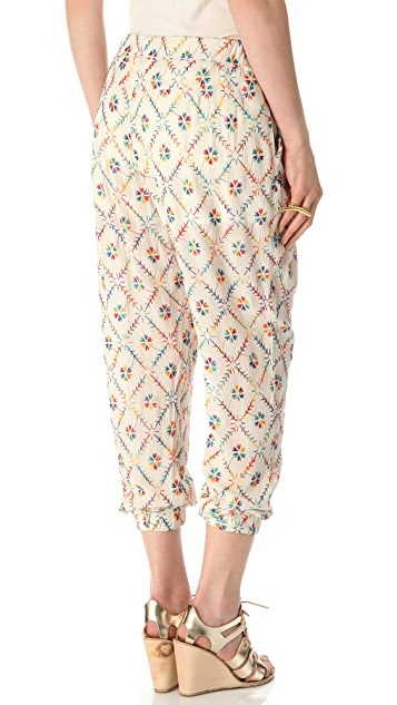 Free People Storm Chaser Pants