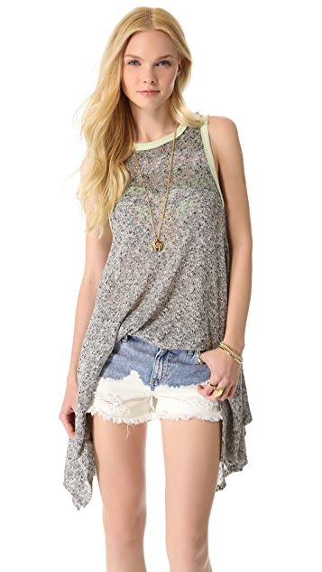 Free People Bee's Knees Tunic