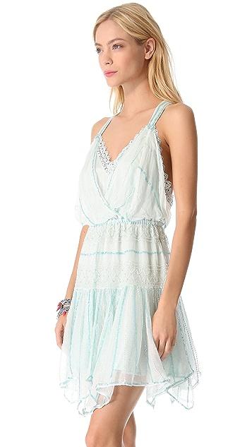 Free People Shimmer Dress