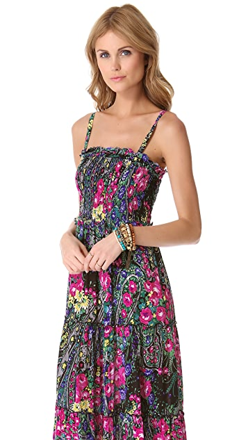 Free People Easy Come Easy Go Dress