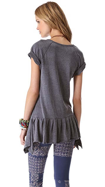 Free People Candies Sweet Tee