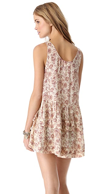 Free People Tucked in Tunic