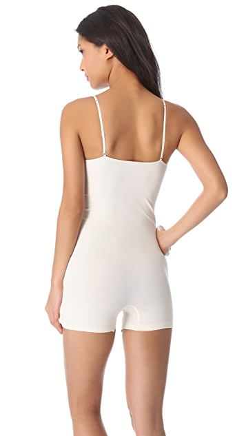 Free People Seamless Bodysuit Romper