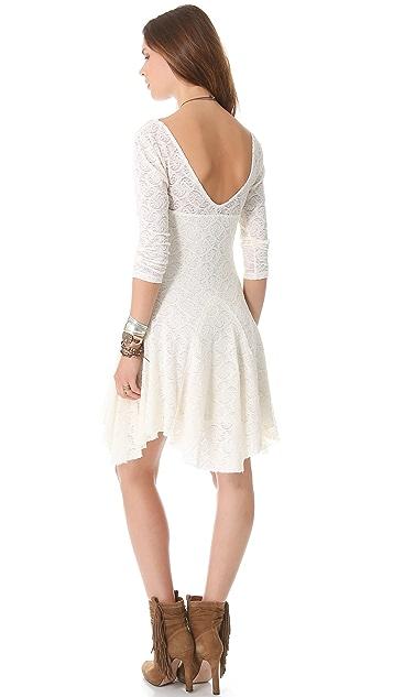 Free People Katya Dress
