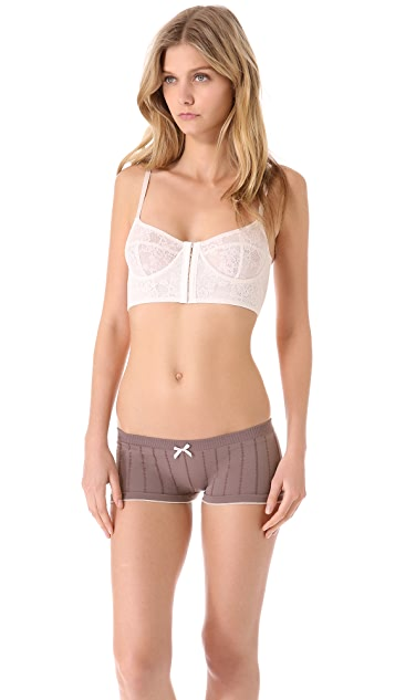 Free People Underwire Bra