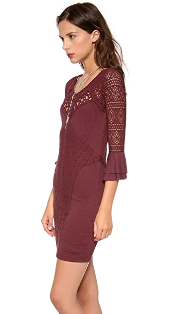 Free People City Girl Dress