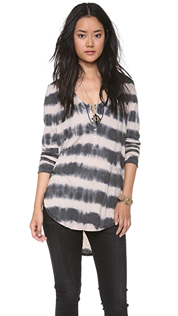 Free People Radical Tunic
