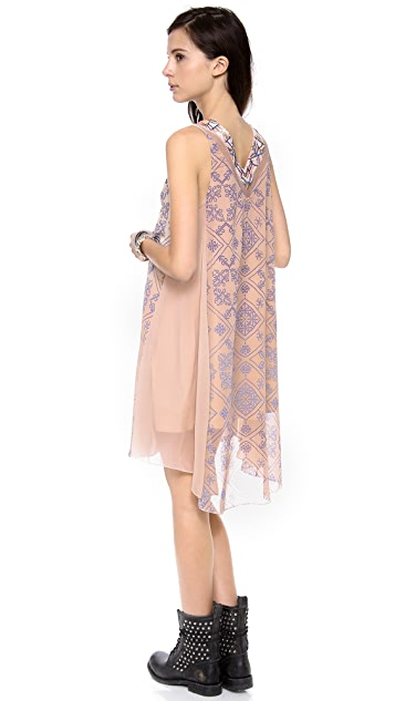 Free People Ancient Mystery Dress