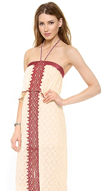 Free People Marrakesh Maxi Dress