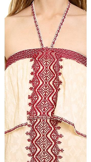 Free People Marrakesh Maxi Dress