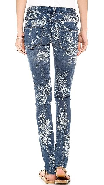 Free People Elle Jeans