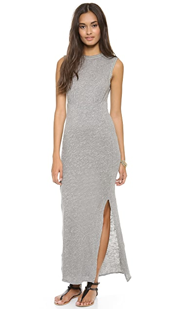 Free People Sabrina Maxi Dress