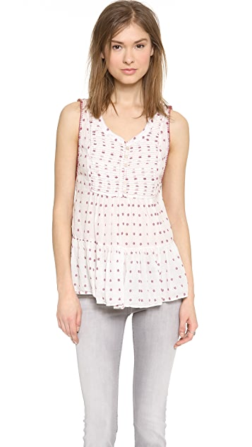Free People State of Grace Tank