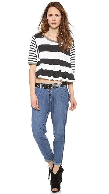 Free People Edie Jeans